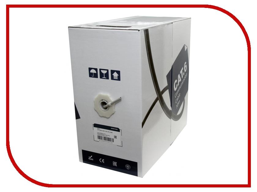 Сетевой кабель 5bites UTP / SOLID / 6CAT / CCA / PVC / 305M US6400-305A влюбиться в джеки