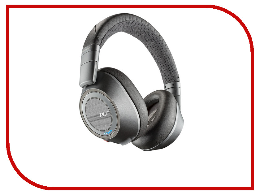 Plantronics BackBeat Pro 2 SE Grey 207120-05 купить в Москве 2019