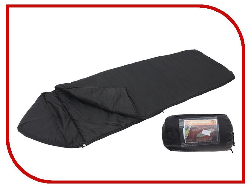 Cпальный мешок Onlitop Эконом+ 895760 cпальный мешок high peak pak 1600 23310