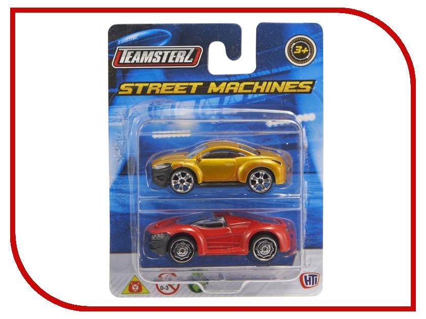 Игрушка HTI 1415988.V15 игрушка hti roadsterz полноприводный джип с трейлером 1373145 uni