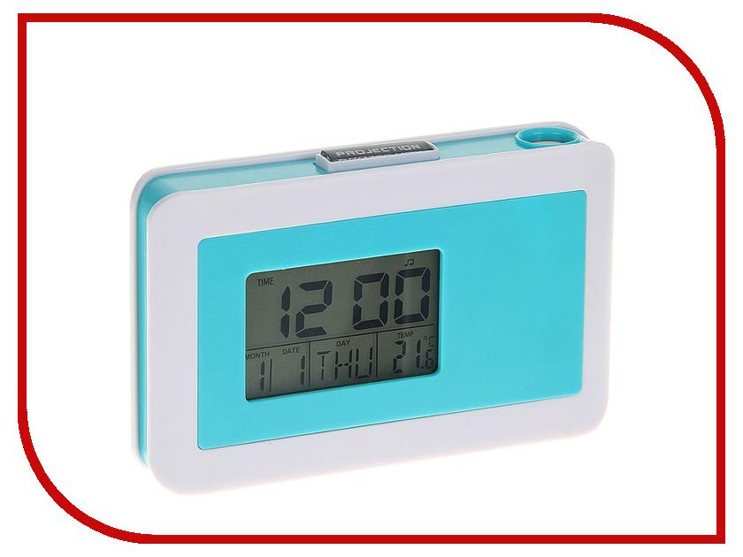Часы СИМА-ЛЕНД Blue 1048620