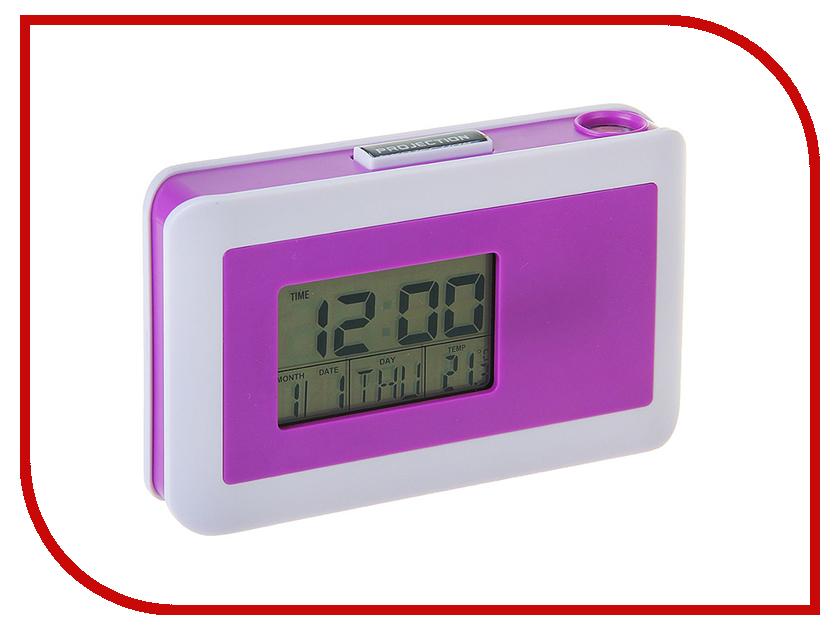 Часы СИМА-ЛЕНД Lilac 1048621