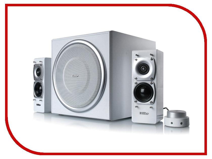 Колонка Edifier S330D White цена