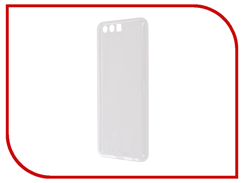 Аксессуар Чехол Huawei P10 Plus Svekla Silicone Transparent SV-HWP10PLUS-WH юбка naf naf naf naf na018ewkeu63