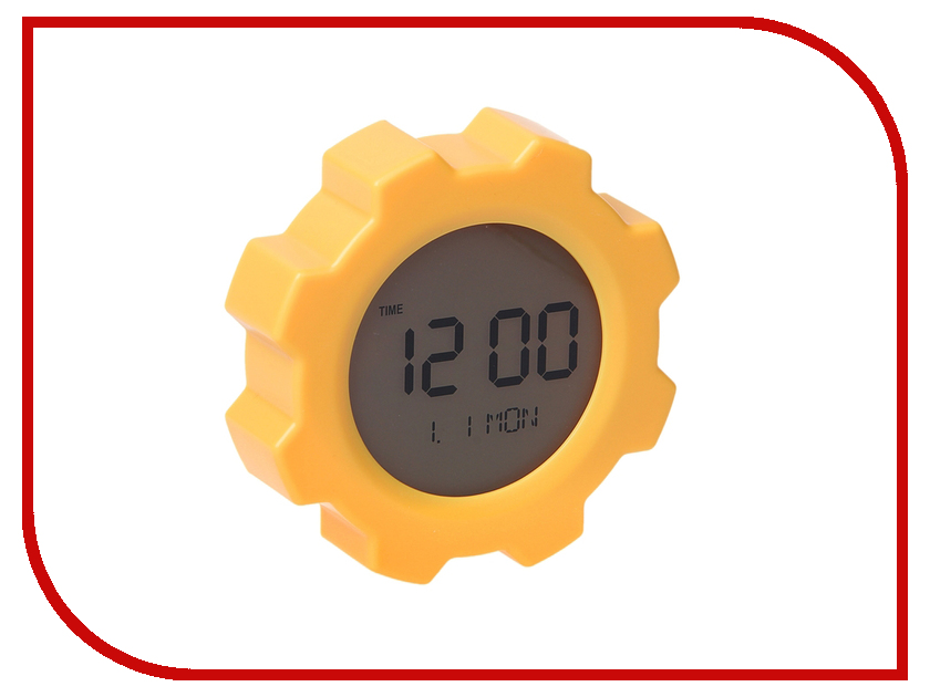 Часы СИМА-ЛЕНД Orange 184532