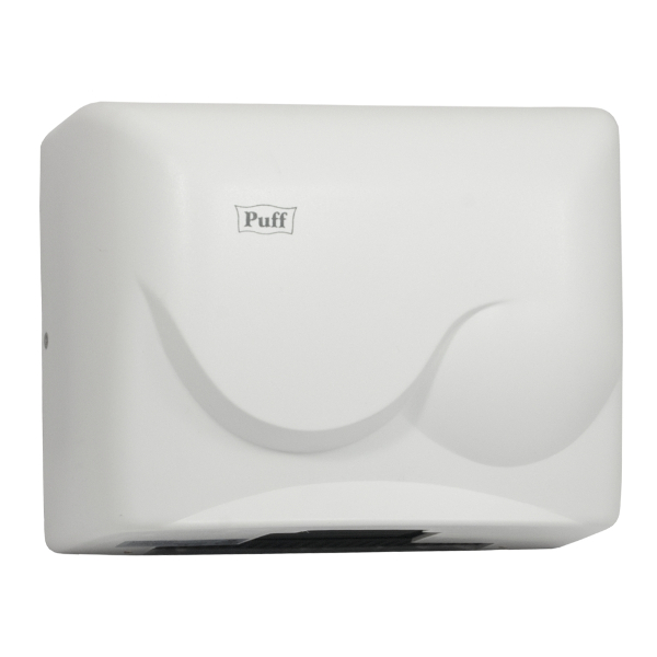 Электросушилка для рук Puff 8823 White 1401.311