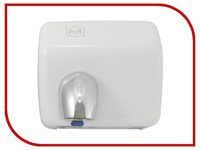 Электросушилка для рук Puff 8849 White 1401.306
