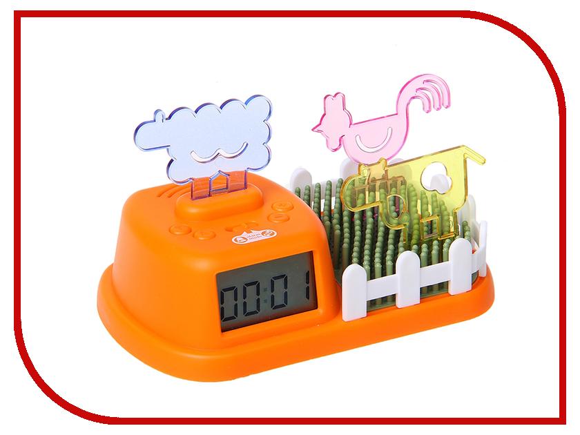 Часы СИМА-ЛЕНД Веселая ферма 138394
