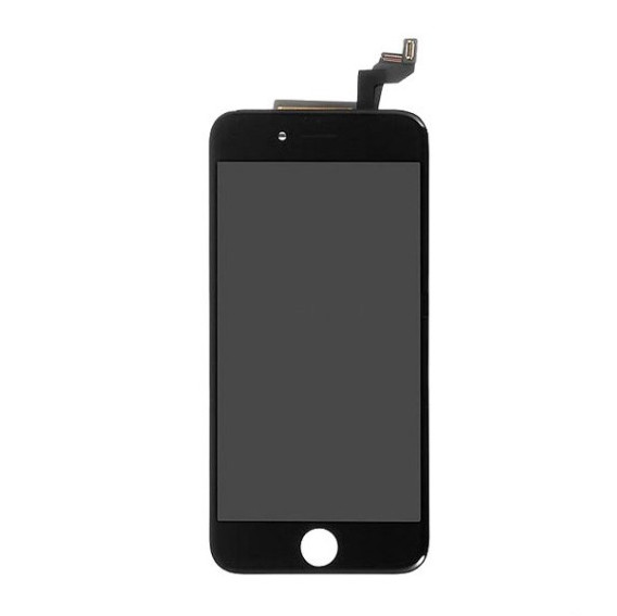 Дисплей Monitor LCD iPhone 6S Black цена и фото