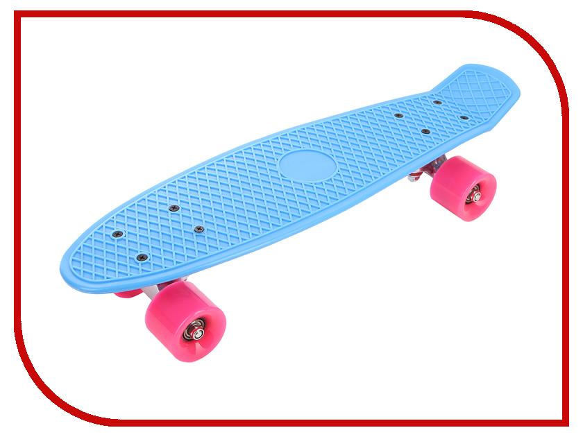 Скейт Next SB4857-PL-PU