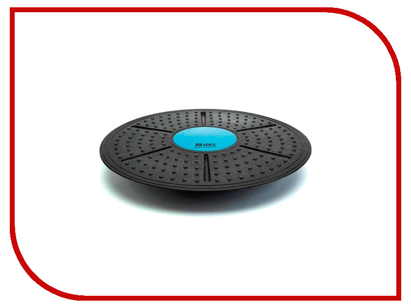 Диск балансировочный Bradex SF 0238