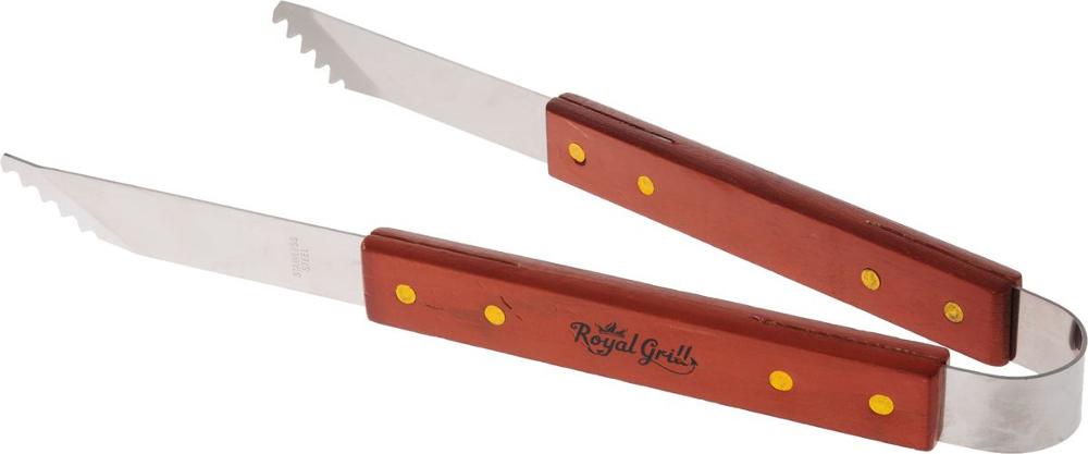 Щипцы для гриля RoyalGrill 80-009
