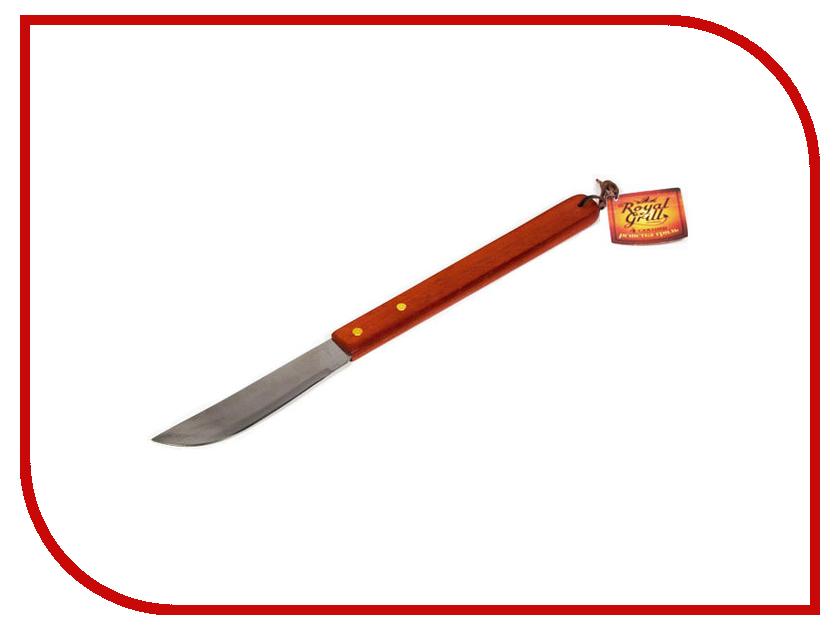 Нож для гриля RoyalGrill 80-006<br>