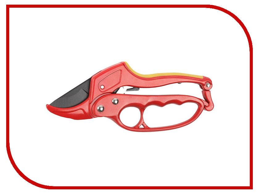 Секатор Grinda 8-423033 z01 садовые ножницы grinda 8 422087 z01