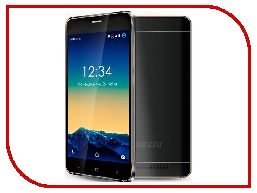 все цены на Сотовый телефон Ginzzu S5220 Black онлайн