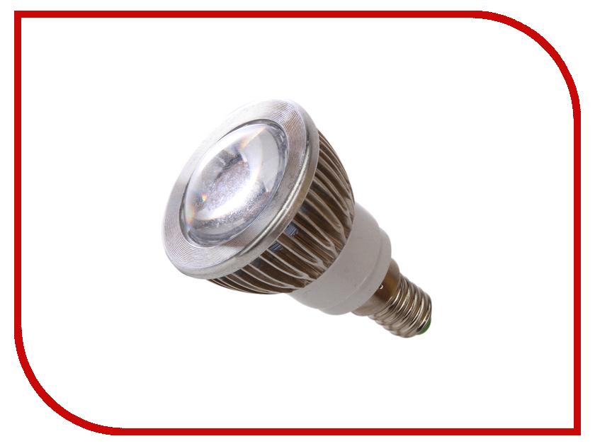 Светодиодная фитолампа Espada Fito E14L-10-10W 85-265V