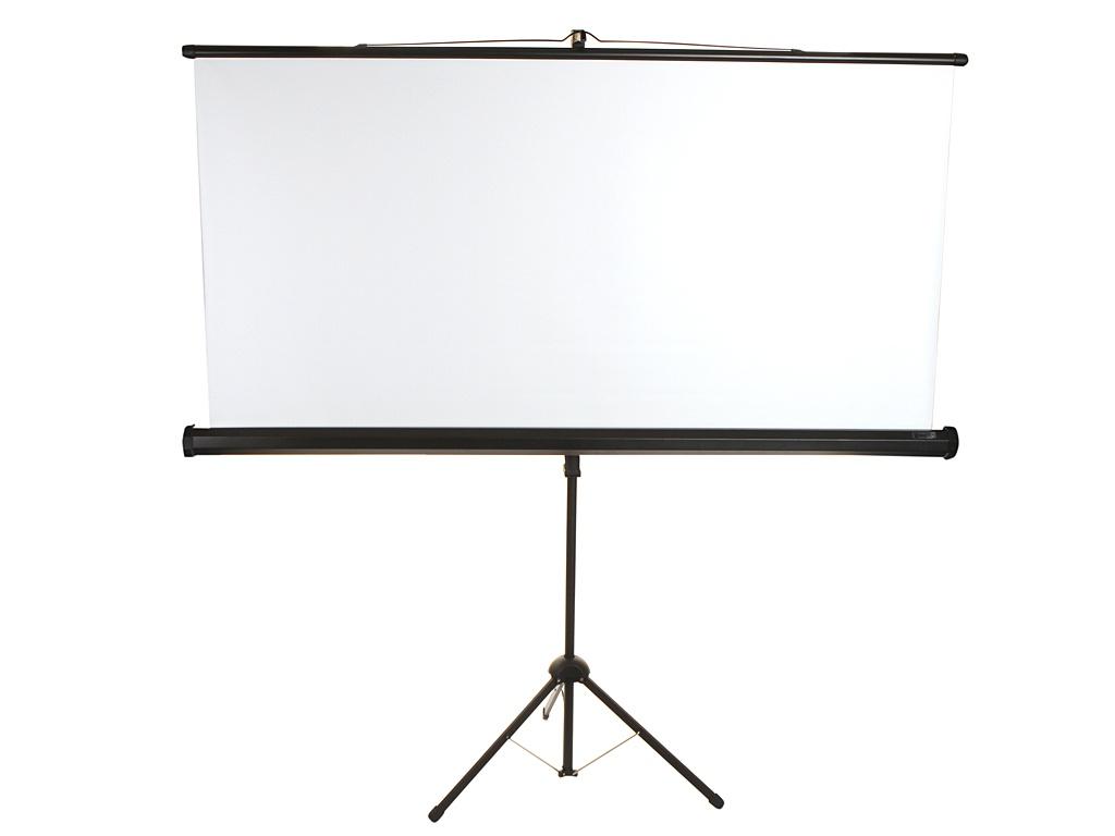 Экран Cactus Triscreen 150x150cm 1:1 White CS-PST-150x150