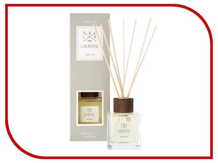 Ambientair Белый чай 100ml MK100THLC