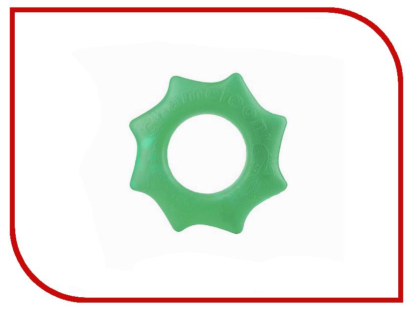 Игрушка Chameleon Changing Colorz Большое летающее кольцо Фрисби Green 89102