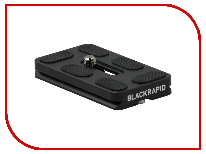 Площадка BlackRapid Tripod Plate 70