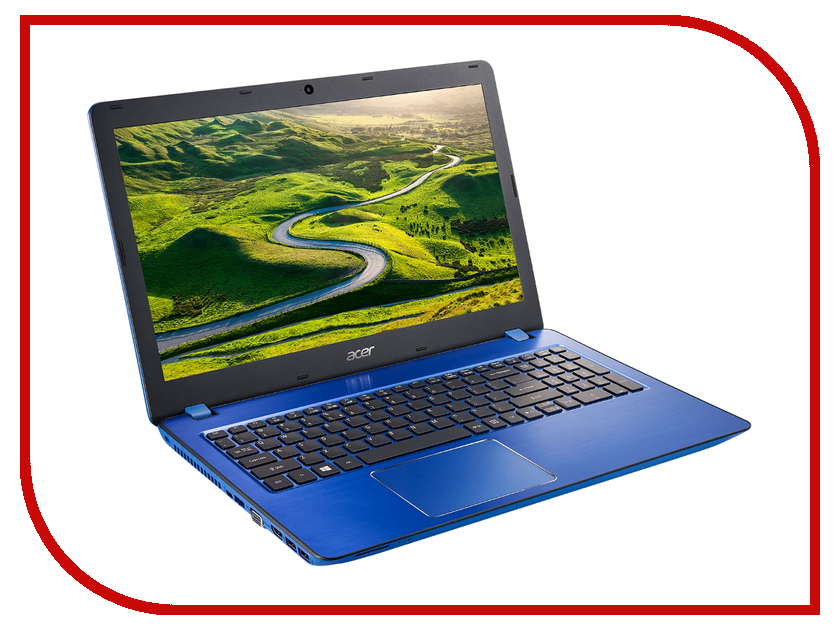 Ноутбук Acer Aspire F5-573-33P0 NX.GHRER.001 (Intel Core i3-6006U 2.0 GHz/4096Mb/500Gb/Intel HD Graphics/Wi-Fi/Bluetooth/Cam/15.6/1920x1080/Windows 10 64-bit)