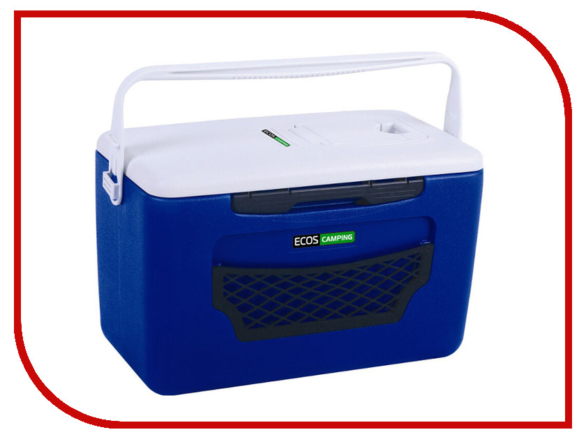 Термоконтейнер Ecos W26-48
