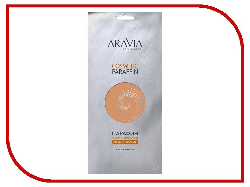 Aravia Professional парафин Creamy Chocolate