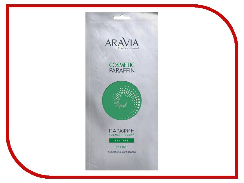 Aravia Professional парафин Tea Tree