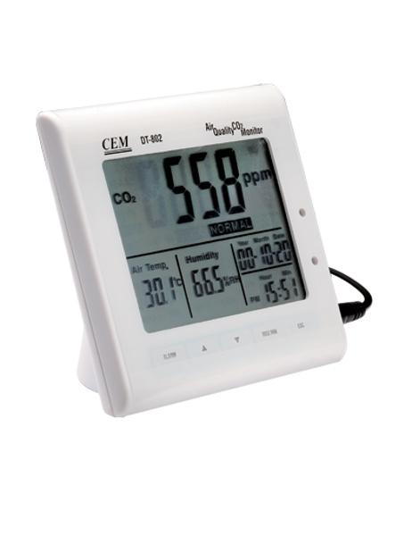 Газоанализатор CEM DT-802