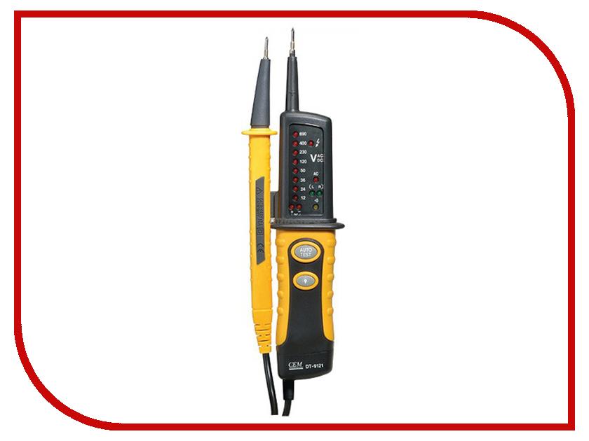 Мультиметр CEM DT-9121