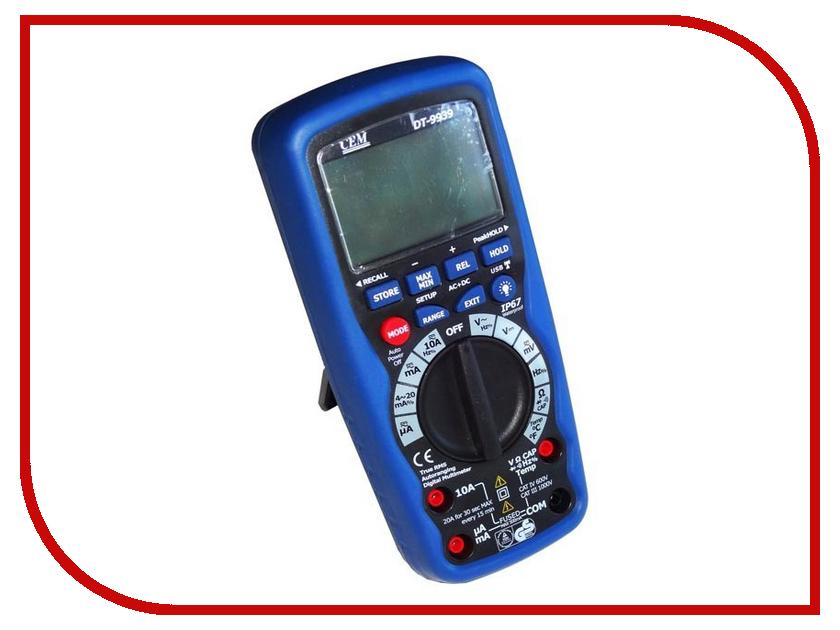 Мультиметр CEM DT-9939 мультиметр cem at 9955