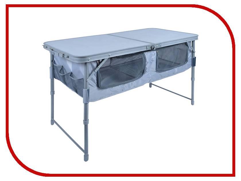 Стол Nika ССТ-3П Metallic