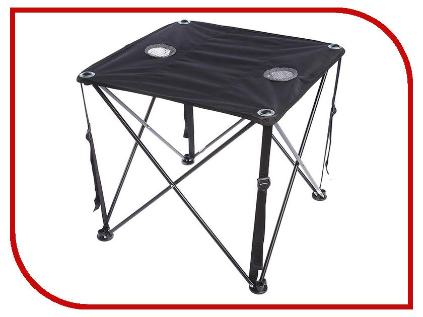 Стол Nika ПСТП Black стол для кемпинга nika тст