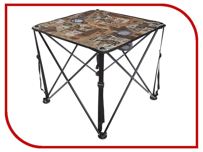 Стол Nika ПСТП Сафари стол для кемпинга nika тст