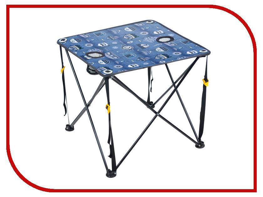 Стол Nika ПСТП Jeans стол для кемпинга nika тст