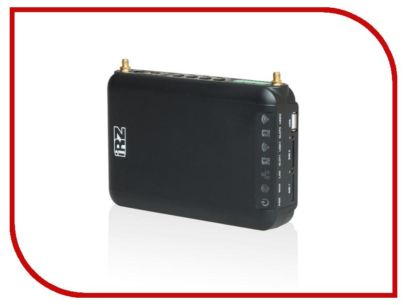 Портативный роутер iRZ RU41 3G