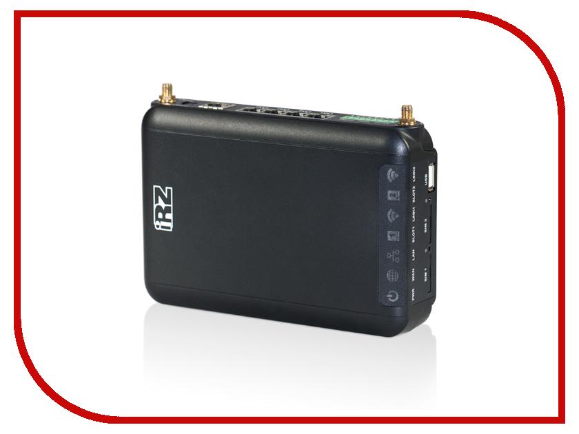 iRZ RU41U 3G modalada ru