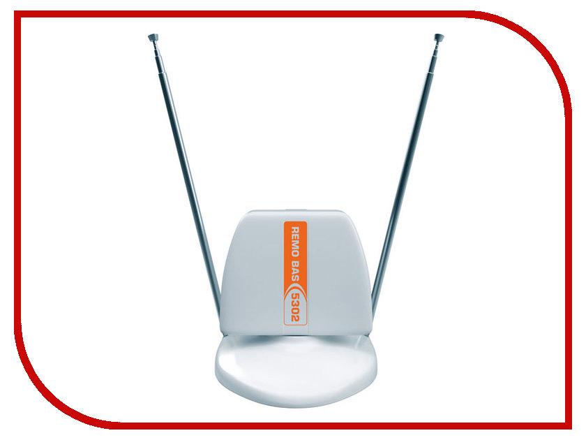 все цены на Антенна РЭМО BAS-5302-USB 870042 / 407011 онлайн