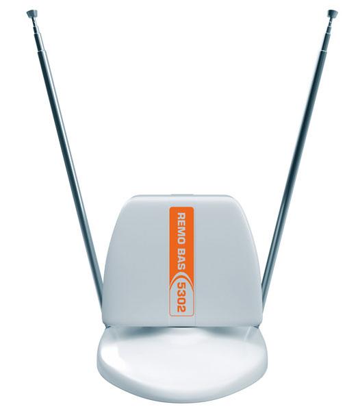Антенна РЭМО BAS-5302-USB 870042 / 407011
