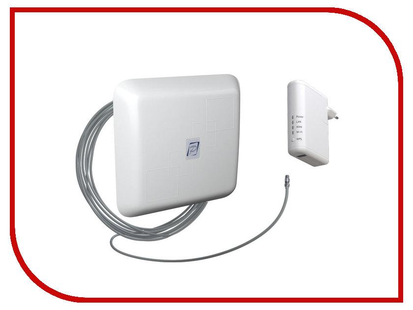 РЭМО GreenWay Combi 3G/4G антэкс mimo максимум 3g 4g turbo антенный