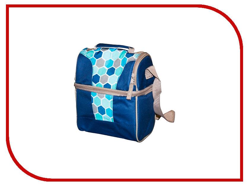 термосумка Ecos ML1605 рюкзак ecos thapa 45л графит