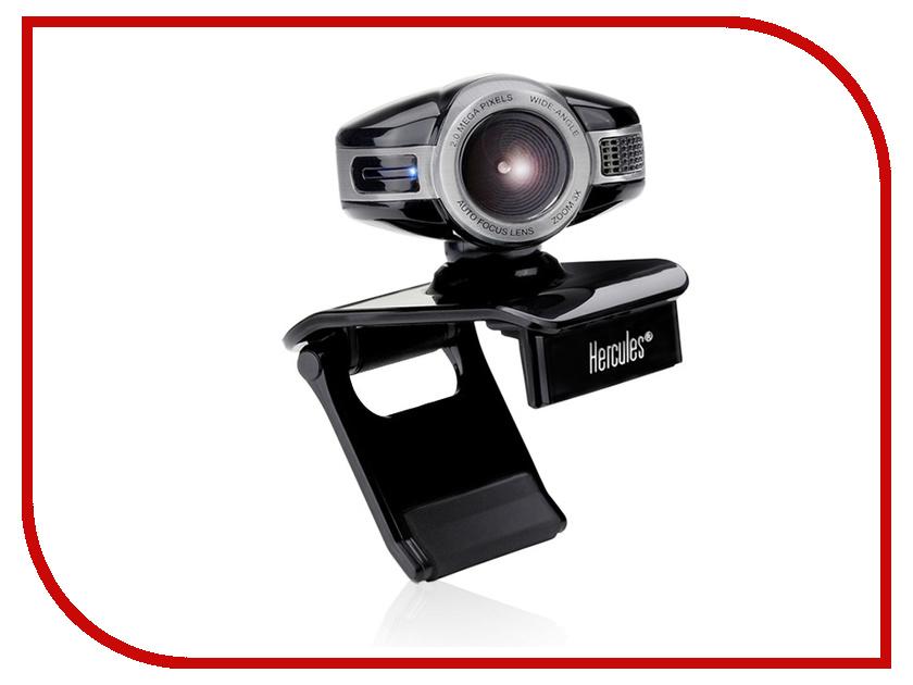 Zakazat.ru: Вебкамера Hercules Dualpix Infinite 4780515