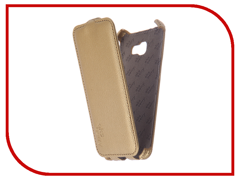 Аксессуар Чехол Samsung SM-A520F Galaxy A5 /