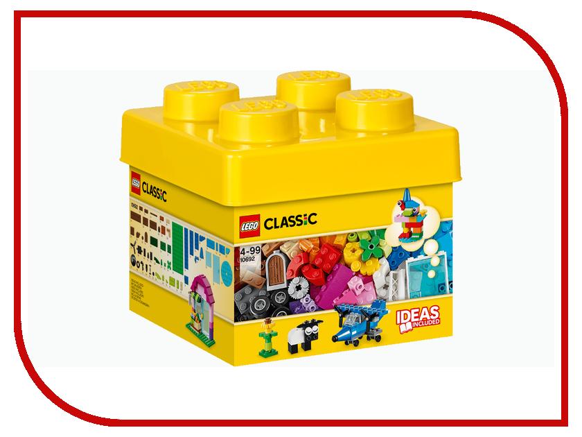 Конструктор Lego Classic Творческие кирпичики 10692