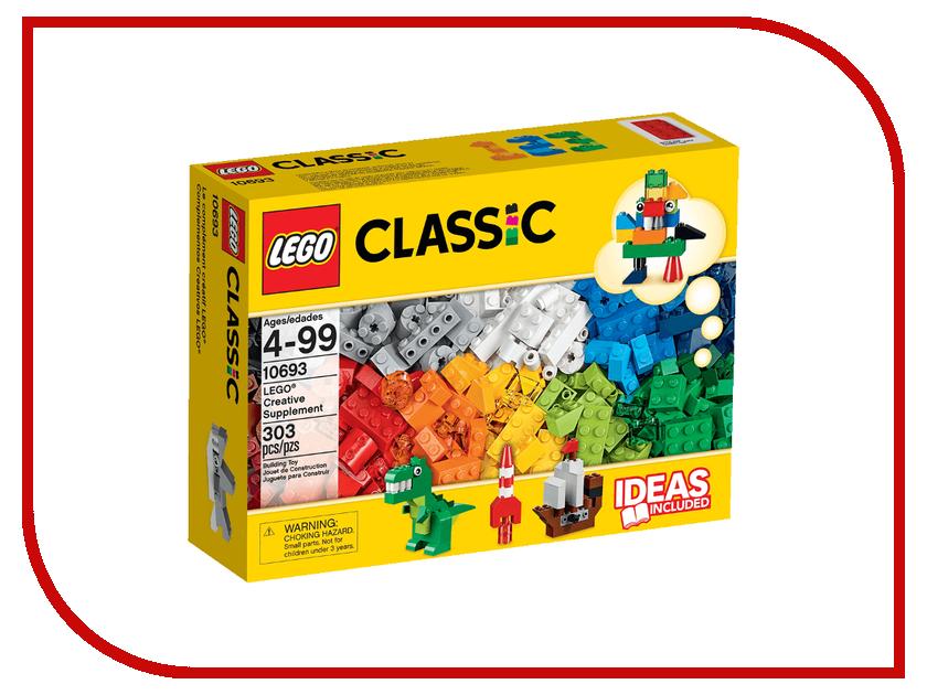 Конструктор Lego Classic Творческая добавка 10693