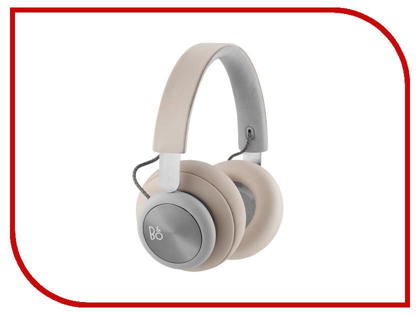все цены на  Гарнитура Bang & Olufsen BeoPlay H4 Sand Grey  онлайн