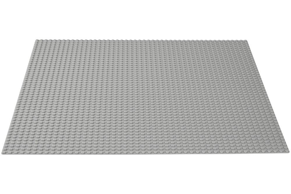 Плата Lego Classic Gray 10701