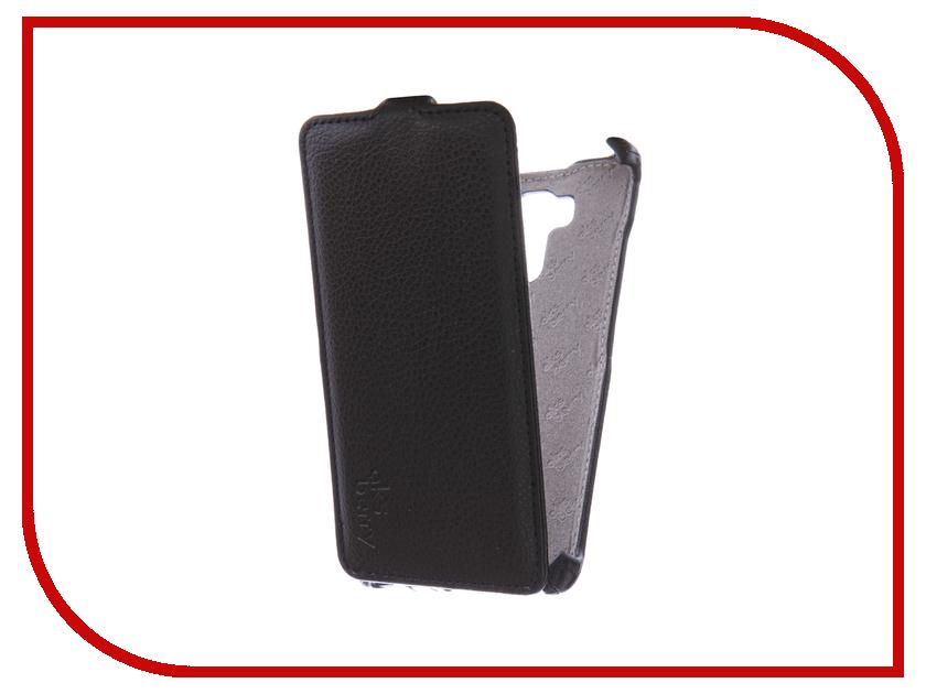 все цены на  Аксессуар Чехол ASUS ZenFone 3 Max ZC553KL Aksberry Black  онлайн