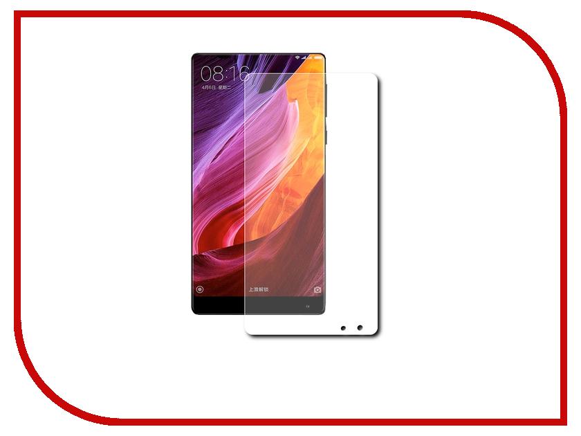 Аксессуар Защитное стекло Xiaomi Mi Mix Aksberry