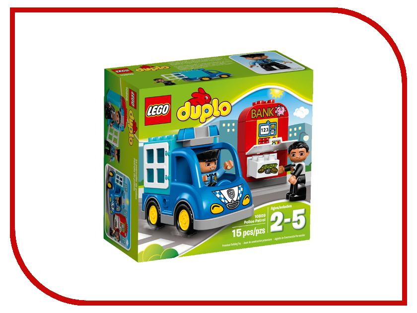 Конструктор Lego Duplo Полицейский патруль 10809 original flysky fs i6x 10ch 2 4ghz afhds 2a rc transmitter with fs ia6b fs ia10b fs x6b fs a8s receiver for rc airplane mode 2